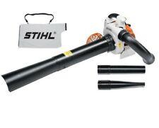 STIHL SH86C-E PETROL 27.2cc LEAF BLOWER & VACUUM
