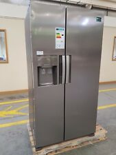 Samsung RS7667FHCSL American Refrigerator BRAND NEW / SLIGHT COSMETIC DAMAGE