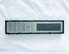 LG EBR42478902 Refrigerator User Control and Display Board