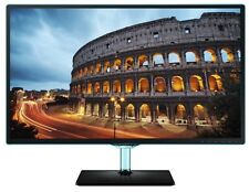 "SAMSUNG lt24d390 SMART WIFI 24 ""LED TV MONITOR Freeview FULL HD 1080P HDMI USB"
