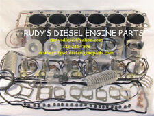 Isuzu Diesel 7.8 6HK1 6HK1X Premium Engine Overhaul  Kit
