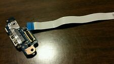 ACER ICONIA A500 OEM USB PORT BOARD