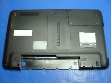 "Toshiba Satellite L750D-ST4N01 15.6"" OEM Bottom Case w/Cover Doors 35BLBBA0IB0"