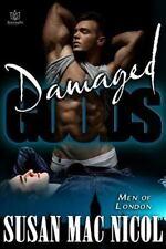 Men of London: Damaged Goods by Susan Mac Nicol (2016, Paperback)
