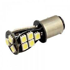 Bombilla 18 led SMD P21W CANBUS BA15S 1156