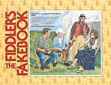The Fiddler's Fakebook (1992, Trade Paperback)