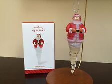 2014 Hallmark Ornament Cool Icicles #2 in Series