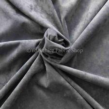 Telas de tapicería color principal gris 140 cm para costura y mercería