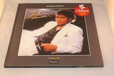 Michael Jackson Thriller Book