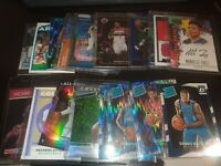 25 Card BASKETBALL NBA BARGAIN Repack Lot Auto PATCH Jersey RELIC Game Used