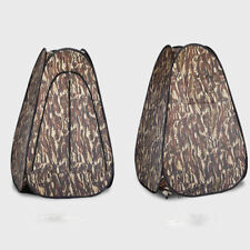 Quality Ground Hunting Blinds Camo Outdoor Photography Archery Hunter PopUp Tent