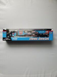 2020 Jimmie Johnson #48 Ally Darlington Hauler 1/64 Diecast Nascar Authentics