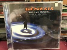 GENESIS Calling All Stations CD 1997 Atlantic 83037 SEALED