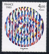 STAMP / TIMBRE FRANCE NEUF N° 2113 ** TABLEAU AGAM