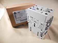 Allen Bradley 100-C30D01 contactor, 120V (NIB)
