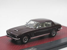 Matrix Scale Models - 1970 Jensen Interceptor SII FF - maroon - 1/43 MX41002-093