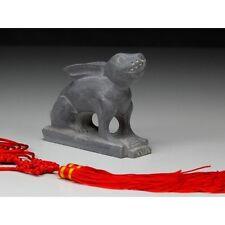 Chinesische Sternzeichen Hase, Horoskop Steinfigur Tierkreiszeichen Tierzeichen