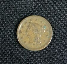 1851 LARGE ONE CENT BRAIDED 1858 1859 1865 1909 1925 Indian Lincoln jp12251501