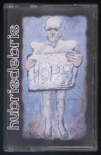 HUBRISDEBRIS - HOPE - CHRISTIAN METAL - DEMO TAPE 1996