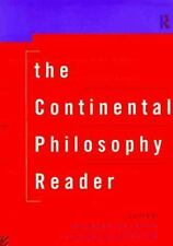The Continental Philosophy Reader, Philosophy, History & Surveys, All product, B
