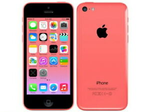 SoftBank iPhone5c[16GB] Pink