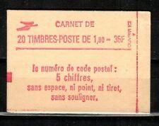 France Scott 1798 Mint NH booklet of 20