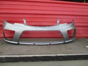 Front Bumper Cover Fits 2010-2013 KIA Forte Koup oem 10 11 12 13