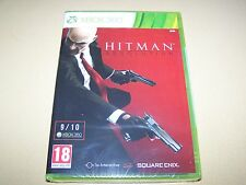 Hitman: Absolution Xbox 360 **New & Sealed**