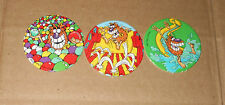 Pogs Skill Action Modern Board & Traditional Games