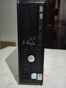 Dell Optiplex 745 SSF Windows 7 RAM 3GB