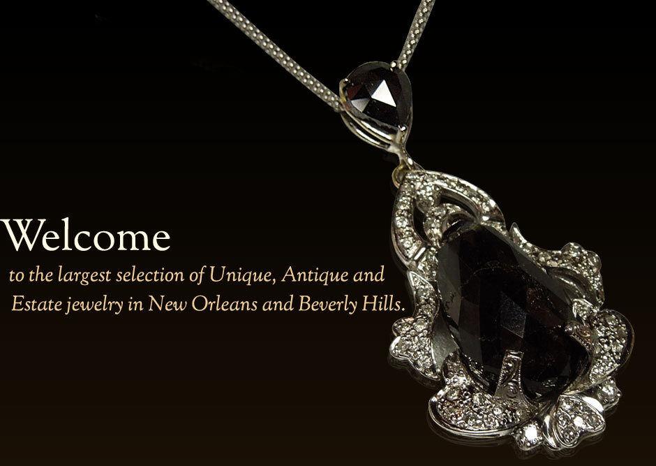 Anton LTD. Antique & Estate Jewelry