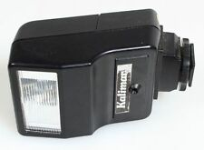 FLASH UNIT FOR CANON 35MM SLR CAMERA