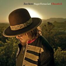 CD*ZUCCHERO**CHOCABECK***NAGELNEU & OVP!!!