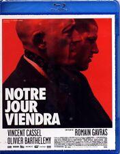 BLU-RAY- NOTRE JOUR VIENDRA - Vincent Cassel