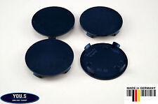 4 Nabenkappen Nabendeckel ohne Logo ARTEC ICW 60,0 - 54,5 mm RH60 für RH Felgen