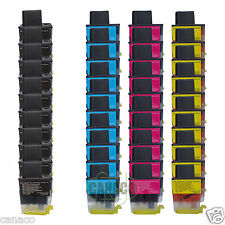 40 Pack LC41 Compatible ink cartridge for Brother MFC-210C MFC-420CN MFC-620CN