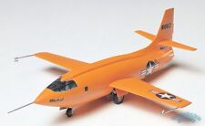 Tamiya 60740 U.S.A.F Bell X-1 Mach Buster - 1/72 Model Kit