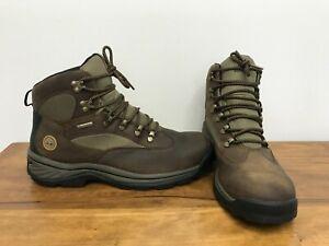 Men's Timberland Waterproof Hiking Boots Size 13.