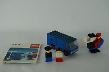 Lego Classic Town 664 TV Crew with instructions no box 1977