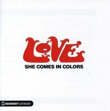 CD musicali pop rock Love