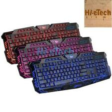 Unbranded/Generic PS/2 Computer Gaming Keyboards & Keypads