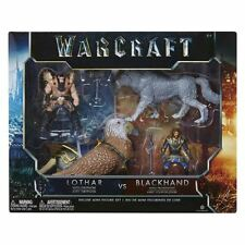 World of Warcraft Plastic 5-7 Years Action Figures