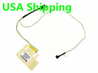Original LVDS LCD LED VIDEO Non-touch SCREEN DISPLAY CABLE  DD0U83LC020