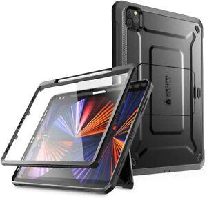 """For Apple iPad Pro 11"""" 2021 Unicorn Beetle Pro Rugged Full-Body Rugged Case"""
