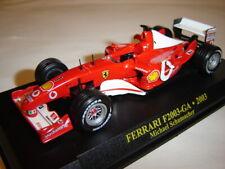 Ferrari F1 F2003-Ga #1 Schumacher 2003 World Champion EDICOLA 1:43 ED47094