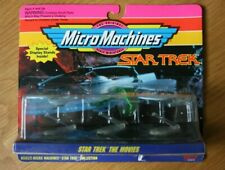 Star Trek Micro Machines :The Movies Collection 2 -USS Excelsior NX-2000 -Galoob