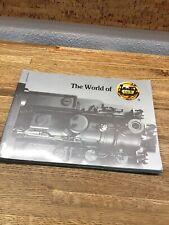 Lehmann LGB 1990 Catalog The World Of LGB English Version FF2