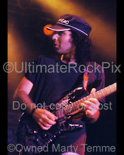 JOE SATRIANI PHOTO Concert Photo in 1990 by Marty Temme 1A