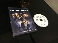 Voleurs DVD Matt Dillon Paul Walker Idris Elba Chris Brown
