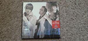 JYJ The Beginning The 1st CD Album